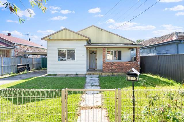 173 Cumberland Road, Auburn NSW 2144