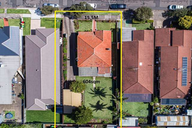22 Adelaide Street, Belmore NSW 2192