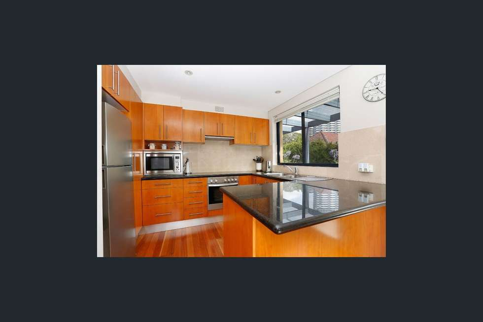 Second view of Homely apartment listing, Level 2/4/25 Blaxland Road, Rhodes NSW 2138