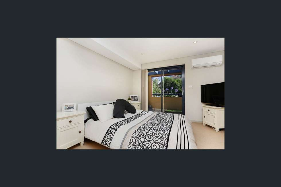 Third view of Homely apartment listing, Level 2/4/25 Blaxland Road, Rhodes NSW 2138