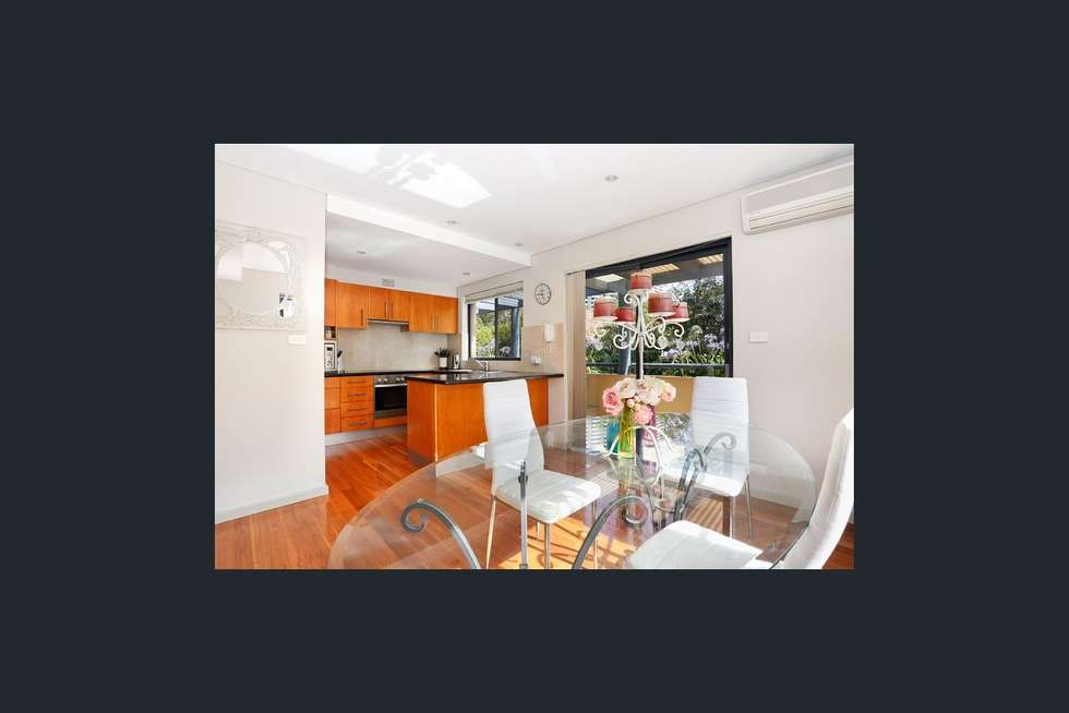 Fourth view of Homely apartment listing, Level 2/4/25 Blaxland Road, Rhodes NSW 2138