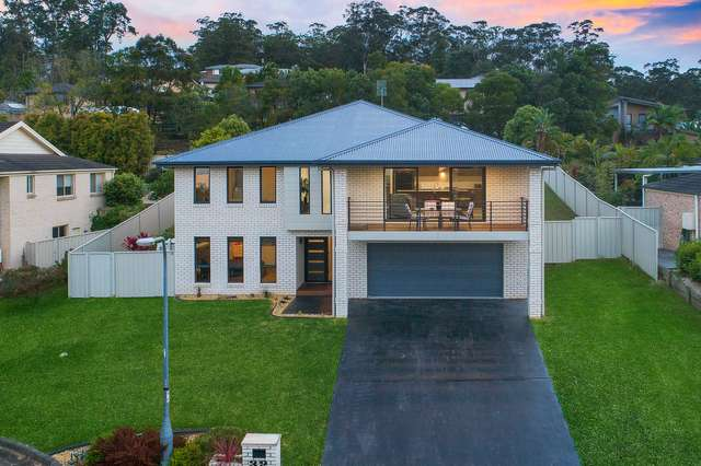 32 The Valley Way, Lisarow NSW 2250