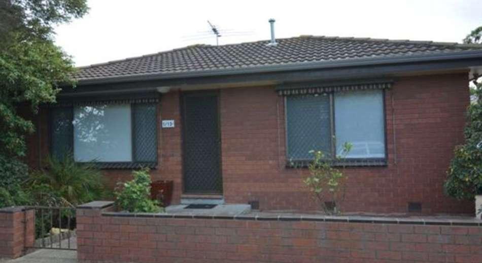 1/13 Waratah Street, West Footscray VIC 3012