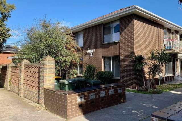 4/3-5 Islington Street, Sunshine VIC 3020
