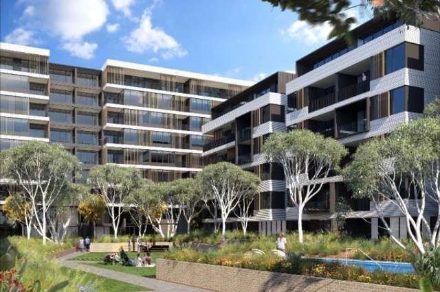 902/22A George Street, Leichhardt NSW 2040