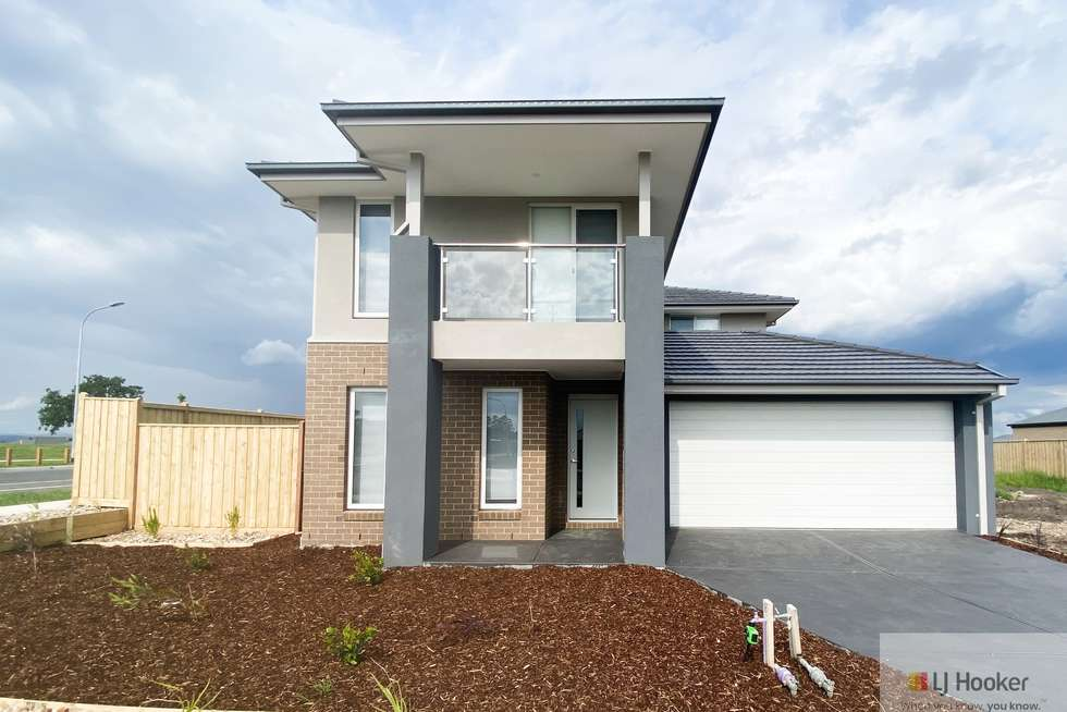 Second view of Homely house listing, 1 Redding Street, Cranbourne East VIC 3977