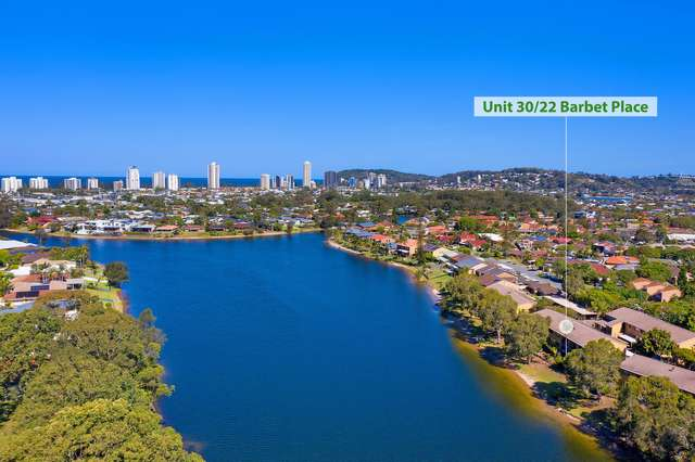 30/20-24 Barbet Place, Burleigh Waters QLD 4220