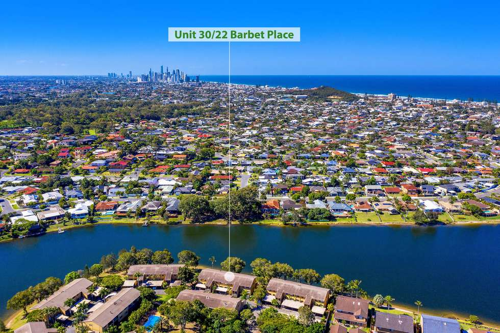 Third view of Homely unit listing, 30/20-24 Barbet Place, Burleigh Waters QLD 4220