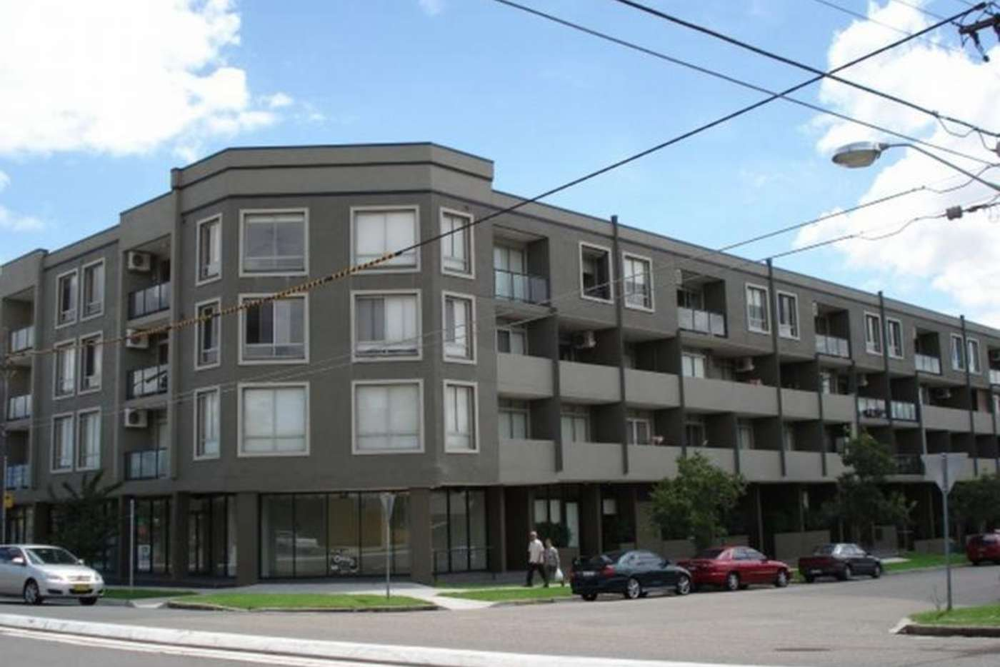 Main view of Homely apartment listing, 71/20 Herbert Street, West Ryde NSW 2114