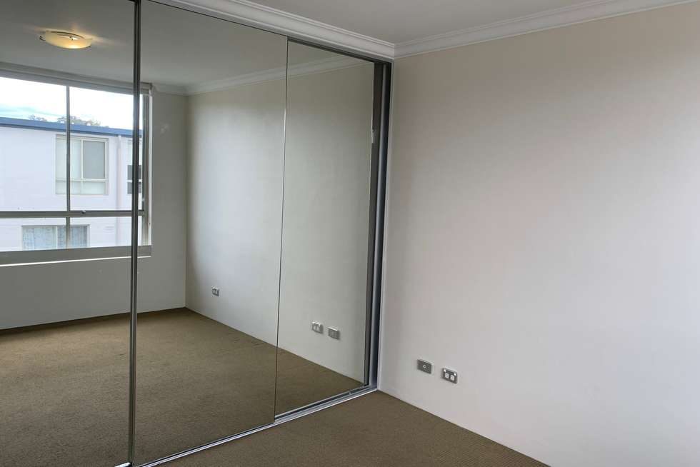 Second view of Homely apartment listing, 71/20 Herbert Street, West Ryde NSW 2114