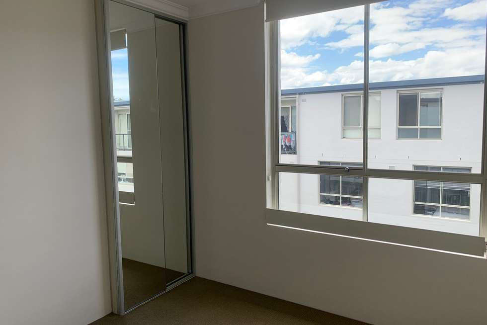 Fourth view of Homely apartment listing, 71/20 Herbert Street, West Ryde NSW 2114