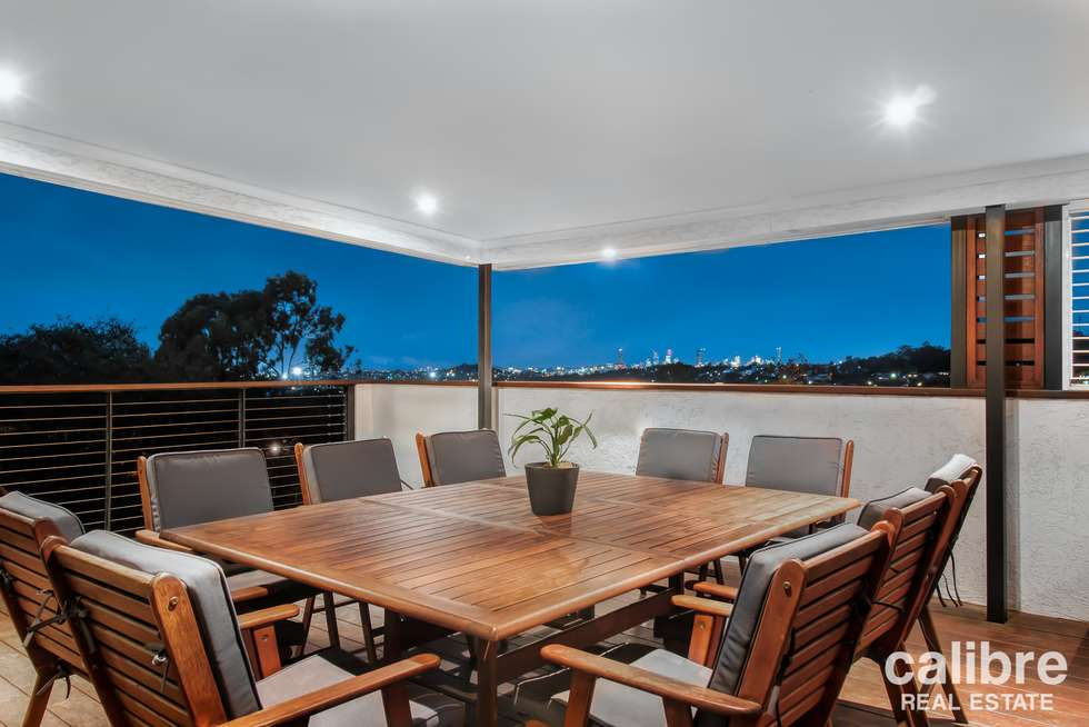 Second view of Homely house listing, 105 Redwood Street, Stafford Heights QLD 4053