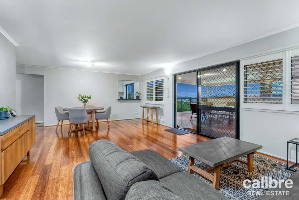 Fourth view of Homely house listing, 105 Redwood Street, Stafford Heights QLD 4053