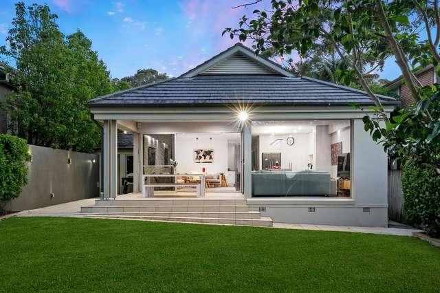 8 Brighton Street, Balgowlah NSW 2093