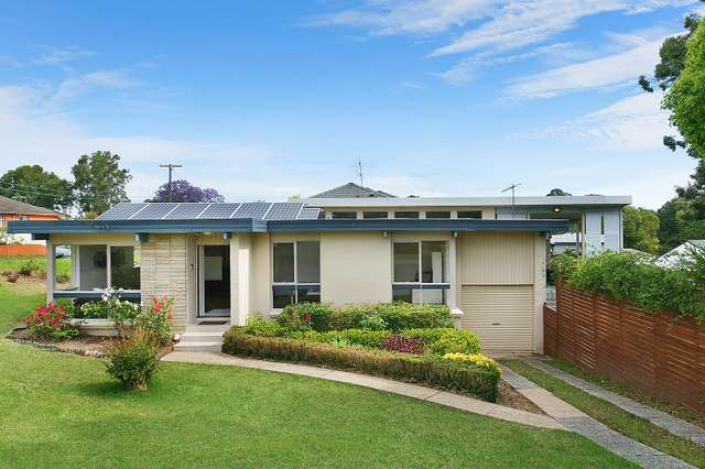 99 Barnetts Road, Winston Hills NSW 2153