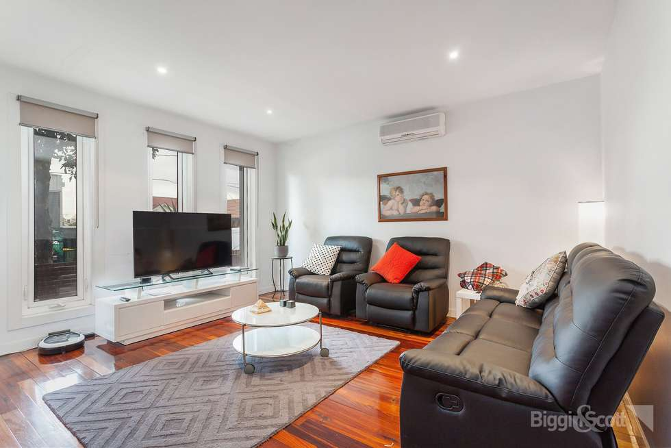 Second view of Homely townhouse listing, 9/276-280 Williamstown Road, Yarraville VIC 3013