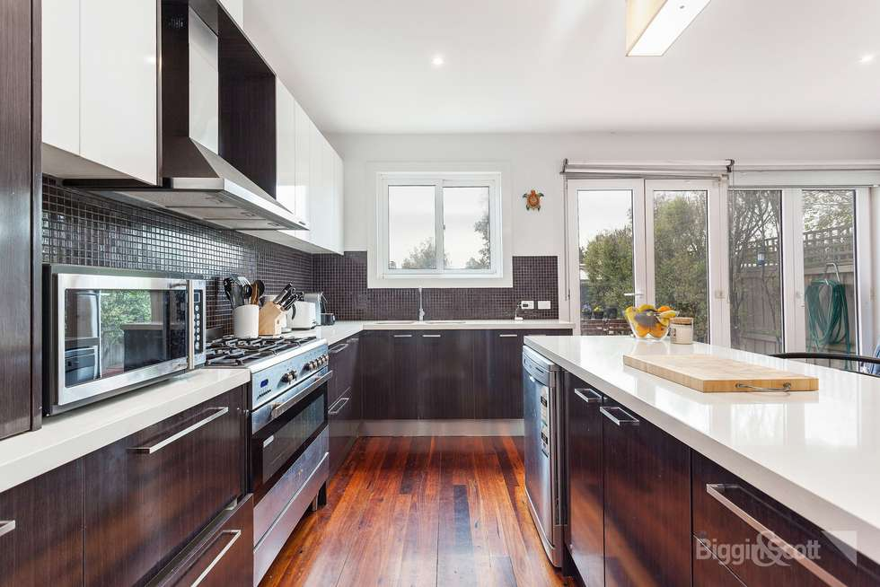 Third view of Homely townhouse listing, 9/276-280 Williamstown Road, Yarraville VIC 3013