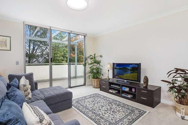 30/12 Sherwin Avenue, Castle Hill NSW 2154