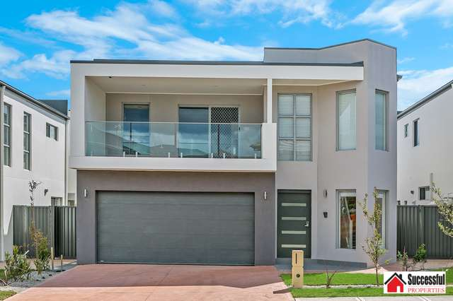 38 Centennial Drive, The Ponds NSW 2769