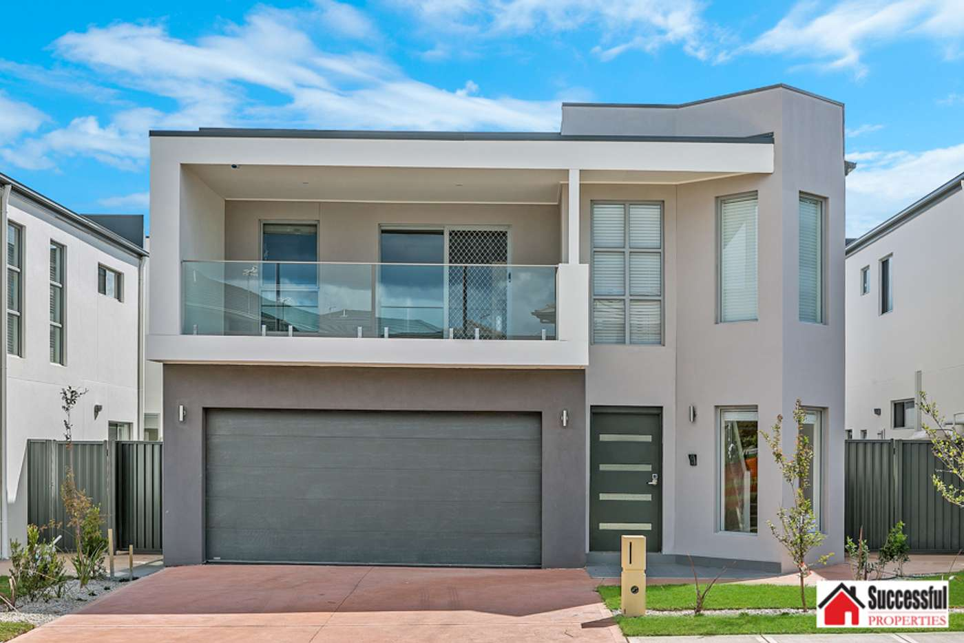 Main view of Homely house listing, 38 Centennial Drive, The Ponds NSW 2769