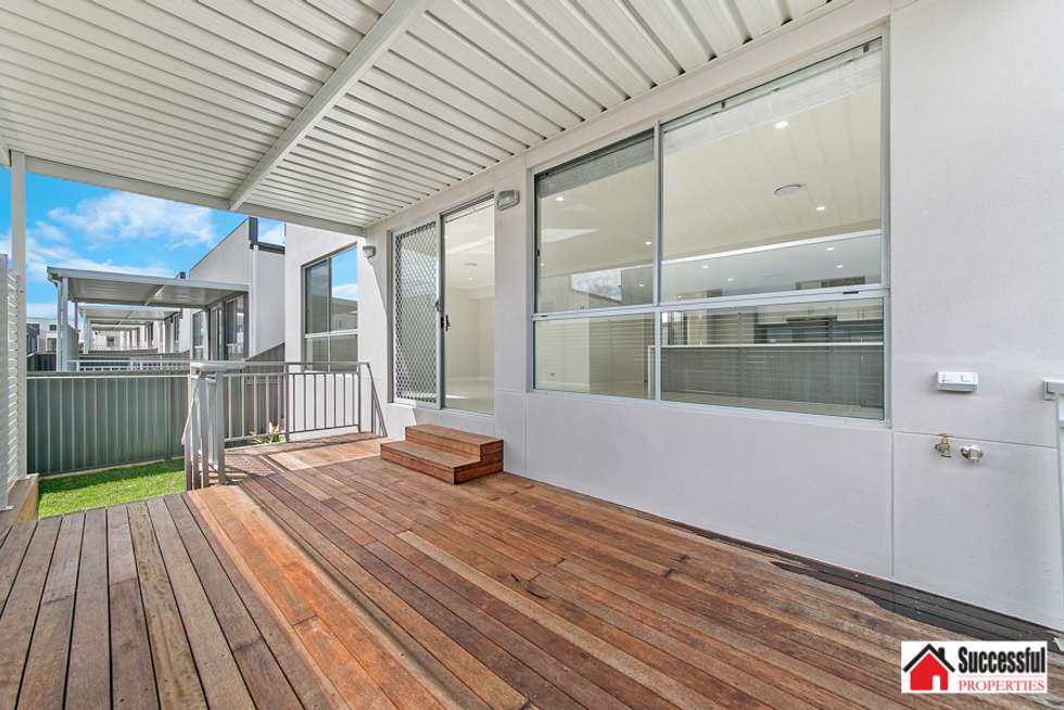 Second view of Homely house listing, 38 Centennial Drive, The Ponds NSW 2769