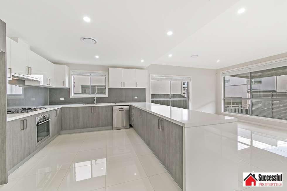 Third view of Homely house listing, 38 Centennial Drive, The Ponds NSW 2769