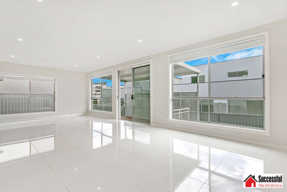 Fourth view of Homely house listing, 38 Centennial Drive, The Ponds NSW 2769