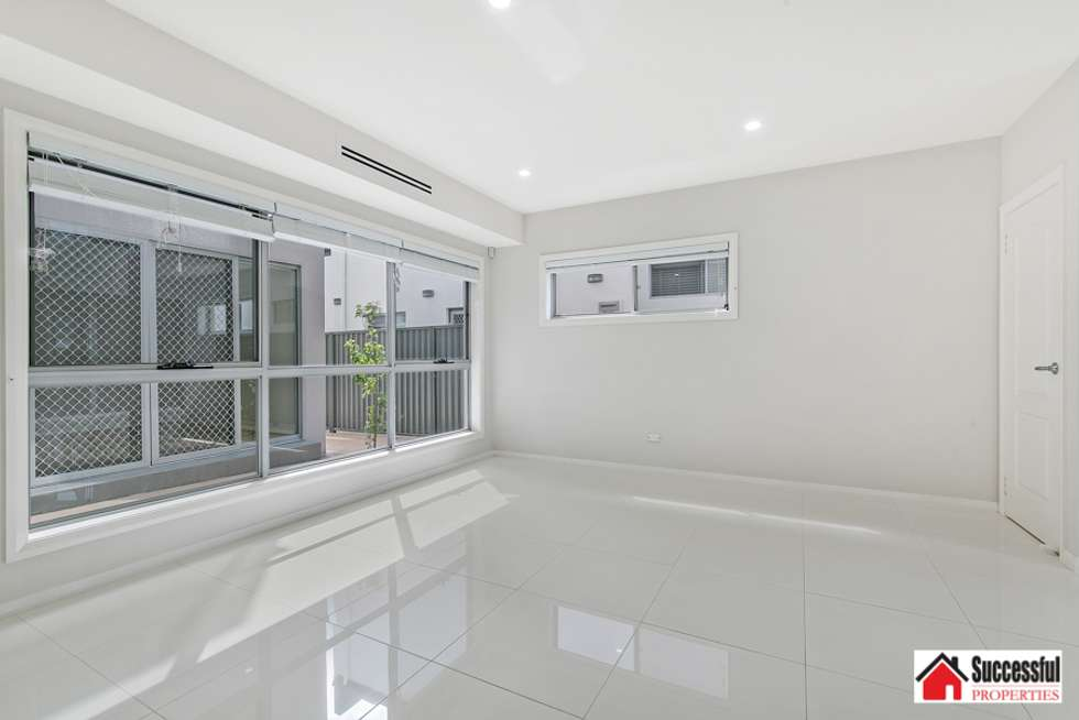 Fifth view of Homely house listing, 38 Centennial Drive, The Ponds NSW 2769