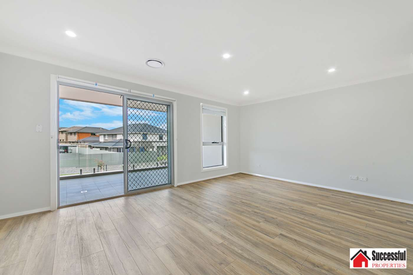 Sixth view of Homely house listing, 38 Centennial Drive, The Ponds NSW 2769