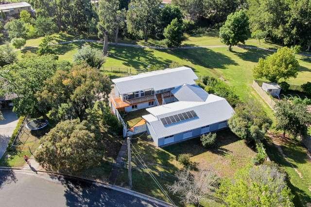 11 Redbank Road, Mudgee NSW 2850