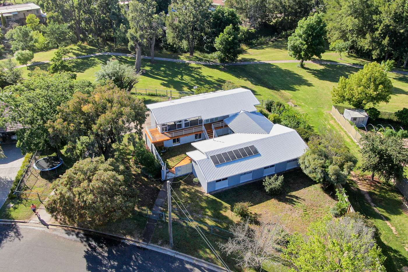 Main view of Homely house listing, 11 Redbank Road, Mudgee NSW 2850