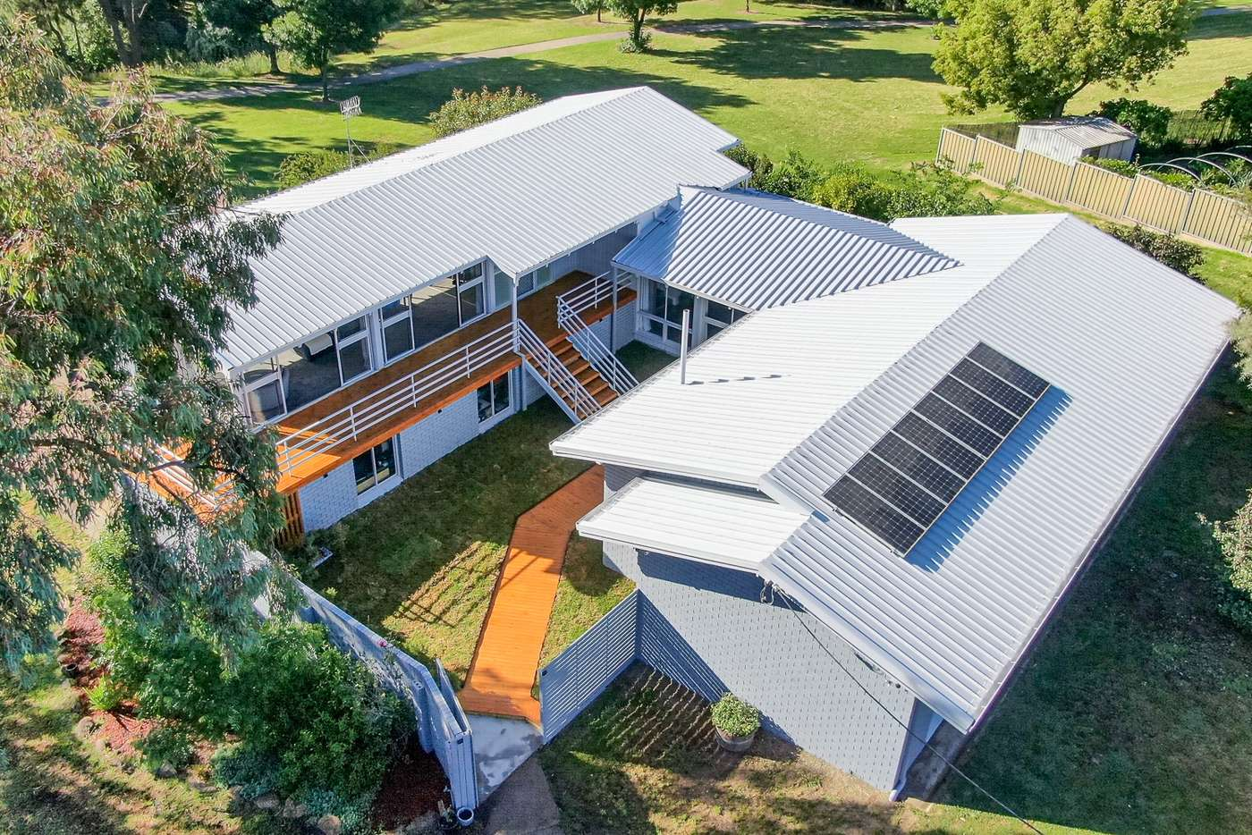 Fifth view of Homely house listing, 11 Redbank Road, Mudgee NSW 2850