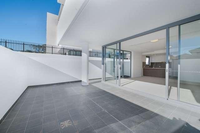 6/1 Lucinda Avenue, Kellyville NSW 2155