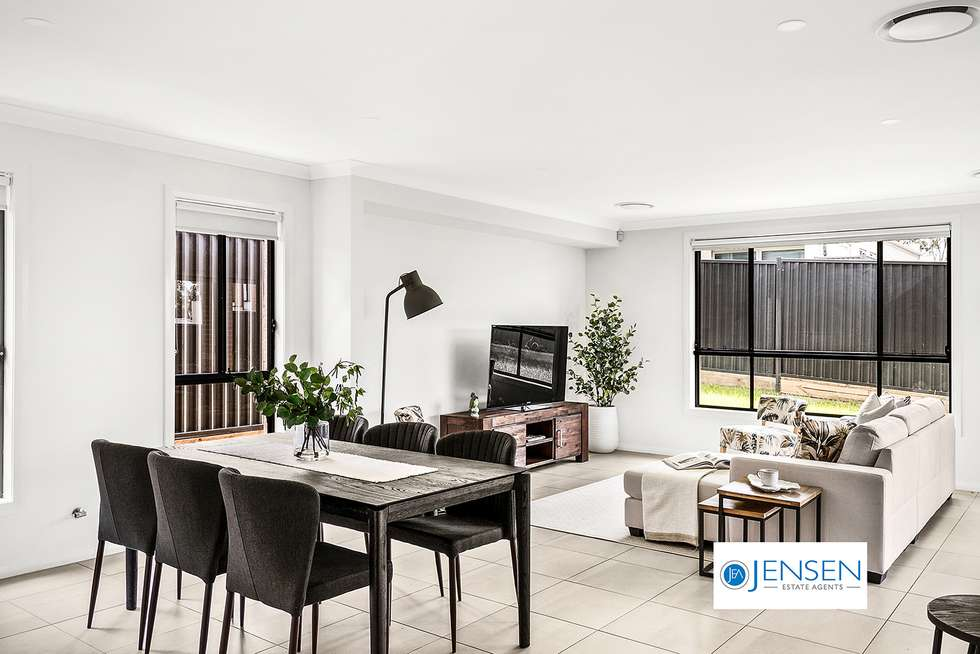Fourth view of Homely house listing, 27 Matthias Street, Riverstone NSW 2765