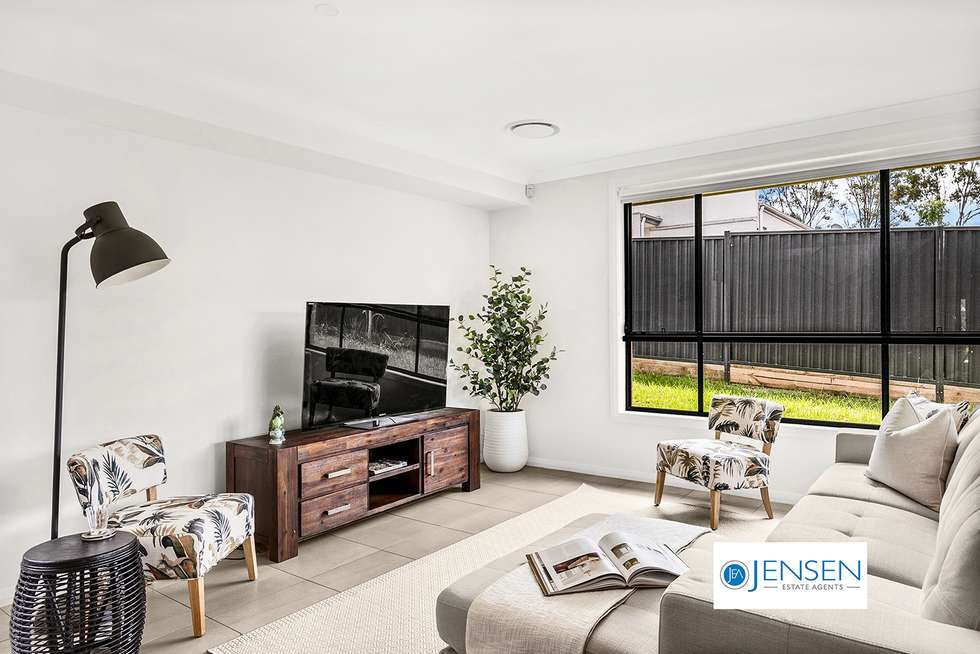 Fifth view of Homely house listing, 27 Matthias Street, Riverstone NSW 2765