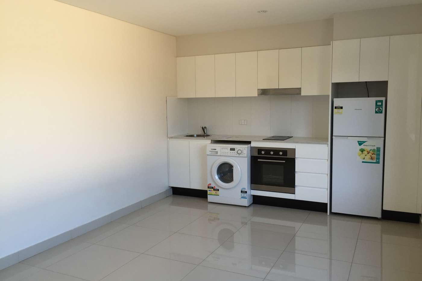 Main view of Homely studio listing, 1A/79 Hassall Street, Parramatta NSW 2150