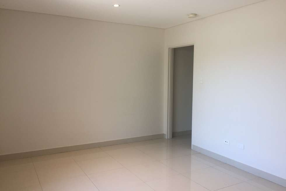 Second view of Homely studio listing, 1A/79 Hassall Street, Parramatta NSW 2150