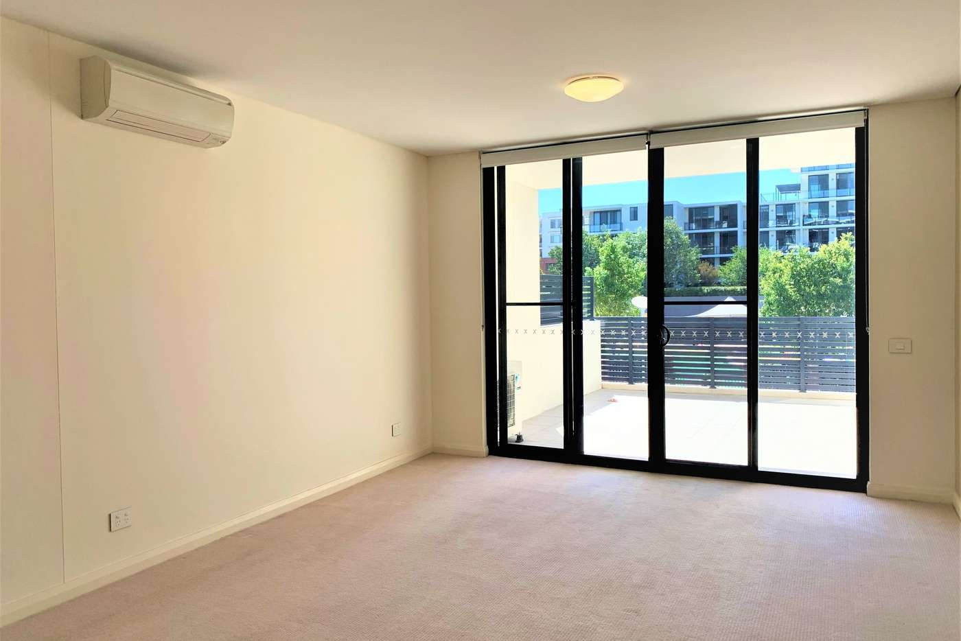 Main view of Homely apartment listing, 208/18 Corniche Drive, Wentworth Point NSW 2127