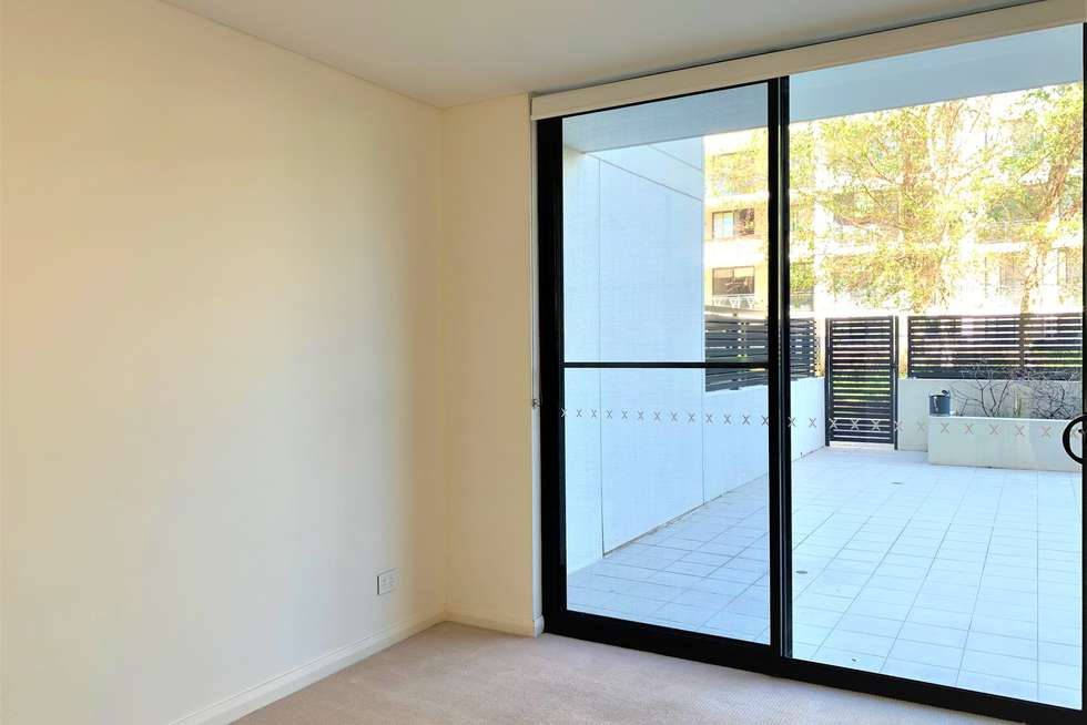 Second view of Homely apartment listing, 208/18 Corniche Drive, Wentworth Point NSW 2127