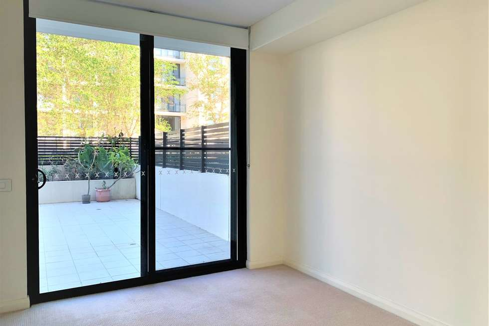 Third view of Homely apartment listing, 208/18 Corniche Drive, Wentworth Point NSW 2127