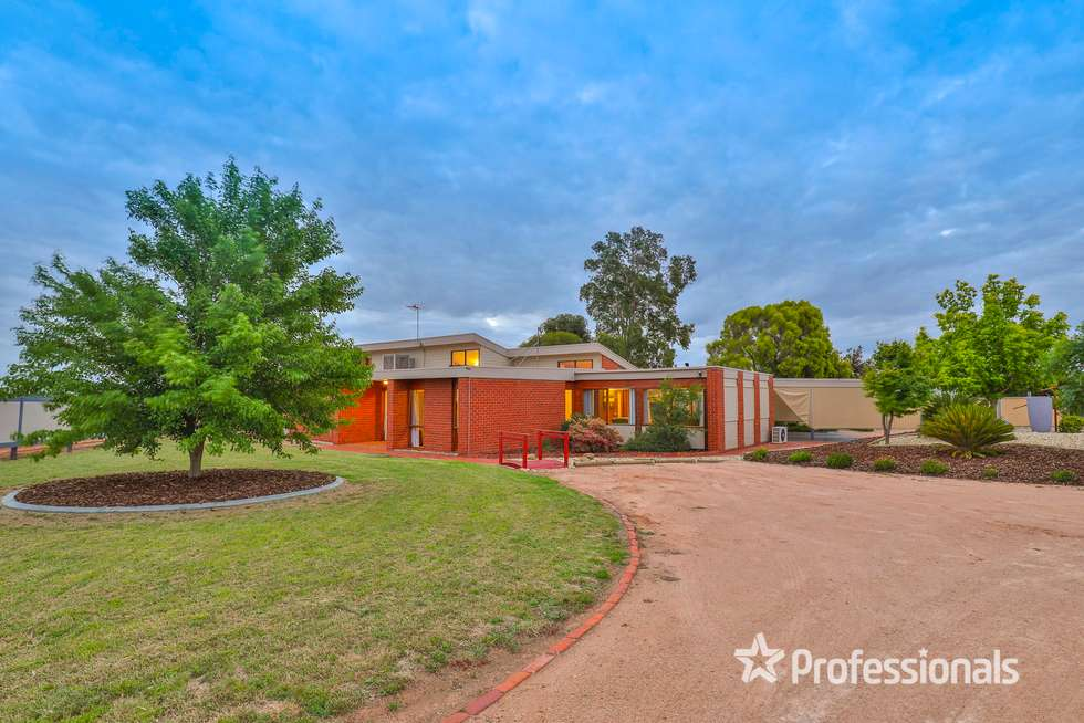 Second view of Homely house listing, 916 Koorlong Avenue, Irymple VIC 3498
