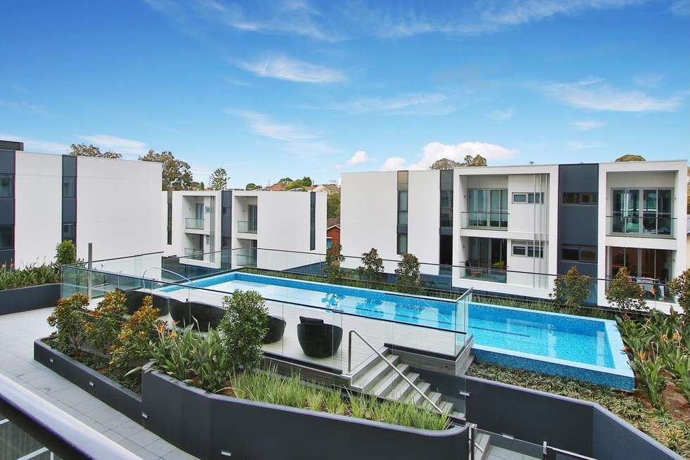 Fourth view of Homely unit listing, 116/1 Grosvenor Street, Doncaster VIC 3108