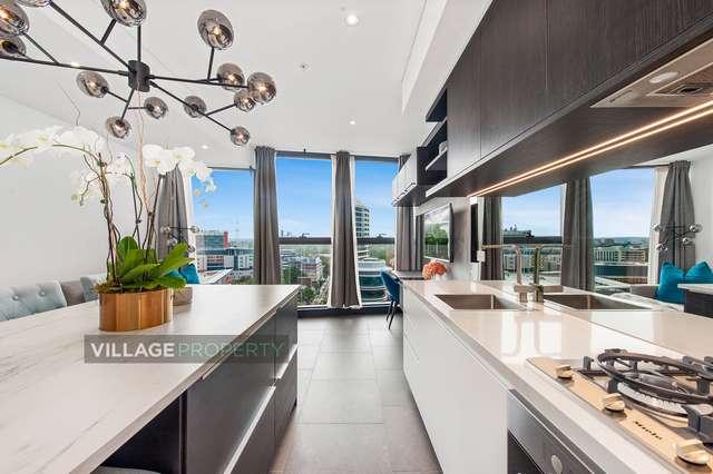 2307/1 Marshall Avenue, St Leonards NSW 2065