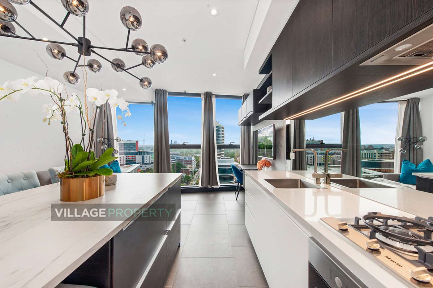Main view of Homely apartment listing, 2307/1 Marshall Avenue, St Leonards NSW 2065