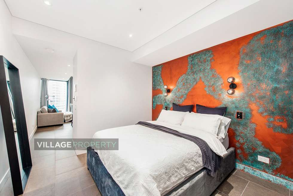 Fourth view of Homely apartment listing, 2307/1 Marshall Avenue, St Leonards NSW 2065