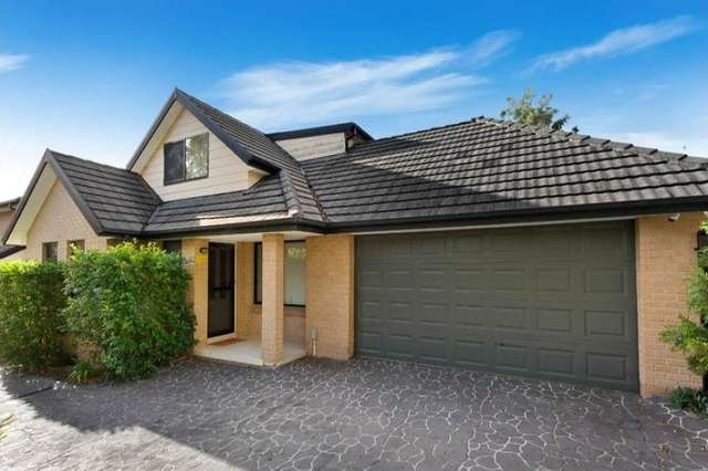 2/857 Henry Lawson Drive, Picnic Point NSW 2213