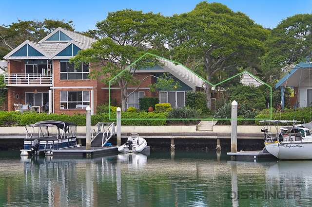 181 Mariners Drive West The Anchorage, Tweed Heads NSW 2485