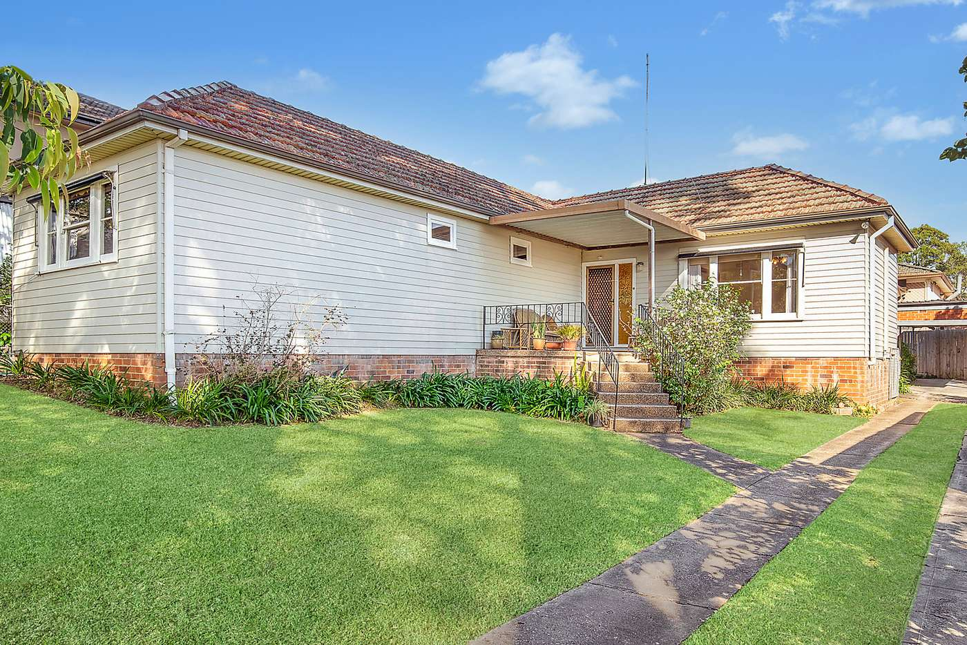 Main view of Homely house listing, 5 Clarke Street, West Ryde NSW 2114
