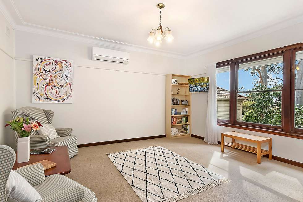 Second view of Homely house listing, 5 Clarke Street, West Ryde NSW 2114