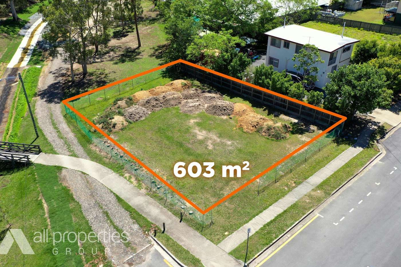 Fifth view of Homely residentialLand listing, 17 Helen Street, Hillcrest QLD 4118
